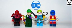 DC Figbarf - Panda-Verse (Random_Panda) Tags: lego figs fig figures figure minifigs minifig minifigures minifigure purist purists character characters film films movie movies television tv comics superhero superheroes hero heroes super comic book books show shows dc villains toy batman superman wonder woman aquaman green lantern the flash
