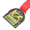 Enamel branded medals (DynamicGift) Tags: medals awards trophies lanyards promotional products die struck custom gifts metal