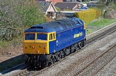 47375. (curly42) Tags: 47375 class47 duff d1894 brushtype4 sulzer advenza lightengine railway transport