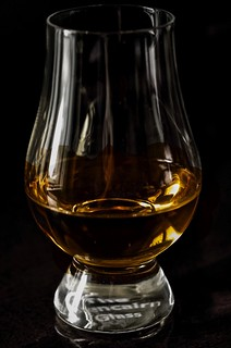 A whisky a day for health.