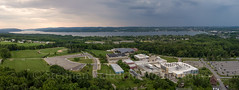 Storm clouds over FLCC4 - 20170803.jpg (Stephen Kalbach) Tags: canandaigua newyork unitedstates us