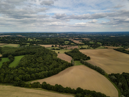Over the Weald