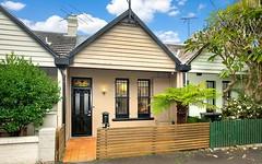 5 Avona Avenue, Glebe NSW