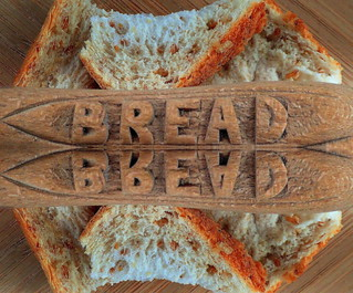 BREAD for TWO.......Macro Mondays