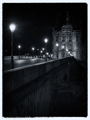 "Paris nightscape • <a style=""font-size:0.8em;"" href=""http://www.flickr.com/photos/44919156@N00/36316851450/"" target=""_blank"">View on Flickr</a>"
