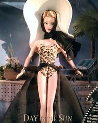 Barbie Day In The Sun (bacalipso) Tags: barbie day sun hollywood movie star collector mackie