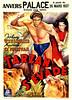 Tarzan Escapes (1936, USA) - 18 (kocojim) Tags: maureenosullivan illustrated kocojim poster johnnyweissmuller publishing advertising film illustration motionpicture movieposter movie