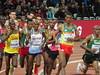 Mens 5000 Metres Heats (puffin11uk) Tags: puffin11uk mofarah 50club athletics track london stadium iaaf