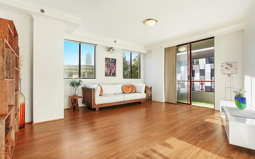 14/1-7 Pelican St, Surry Hills NSW 2010