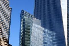 ONE WORLD TRADE CENTER (André Pipa) Tags: oneworldtradecenter newyorkcity newyork lowermanhattan newyorktallestskyscraper 11thseptember america usa eua eeuu arquitectura architecture photobyandrépipa steel iron glass