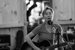 Open Mic at Carter Hill Farm