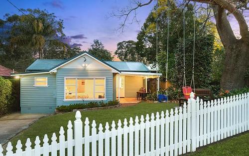 42 Pomona St, Pennant Hills NSW 2120