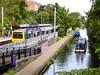 Bournville (Mr-NHW) Tags: canal railway bournville birmingham cadbury london midland station