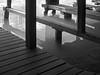 BOATHOUSE (LitterART) Tags: boathouse bootshaus rowboats rowingboat ruderboote kärnten carinthia faakersee insel island inselhotel gutsverwaltunglandskron