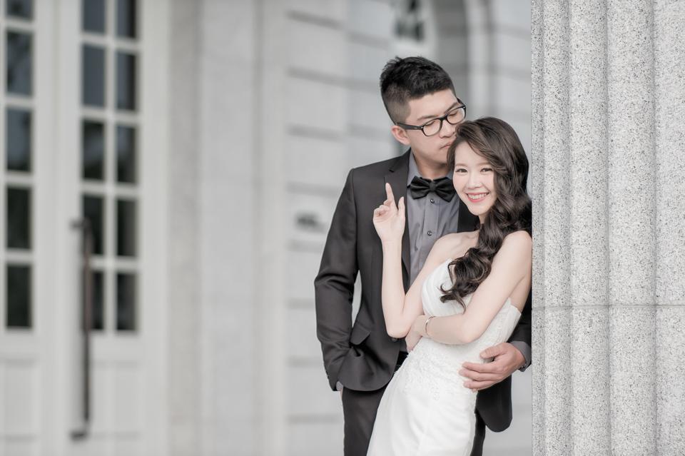 台南自助婚紗 奇美博物館 婚紗作品 Abby 023