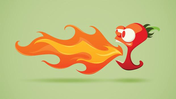 Hơi thở của rồng là tên loại ớt cay nhất thế giới, và nó có thể giết người - Ảnh 2.