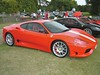 My Pictures  5763 (John McCulloch Fast Cars) Tags: ferrari 360 red stradale