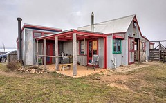 Mt George, 488 High Forest Road, Omeo VIC