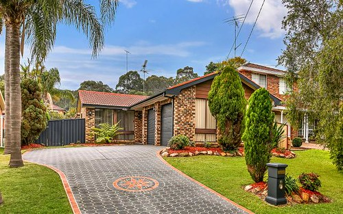 95 Sturt Av, Georges Hall NSW 2198