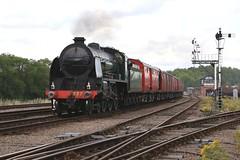 777 Swithland GCR 220717 J Neave (John Neave) Tags: railway locomotive greatcentralrailway
