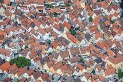 Old Town Of Hersbruck (Aerial Photography) Tags: by lau mfr 22082017 5sr37849 altstadt fotoklausleidorfwwwleidorfde hersbruck luftaufnahme luftbild aerial historiccity oldtown outdoor hersbrucklkrnürnbergerland bayernbavaria deutschlandgermany deu