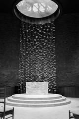 MIT Chapel (laura ferraguto) Tags: mit chapel saarinen bertoia architecture