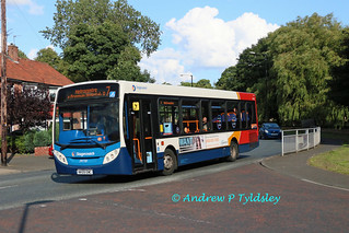 Stagecoach 39730 NK09EWC