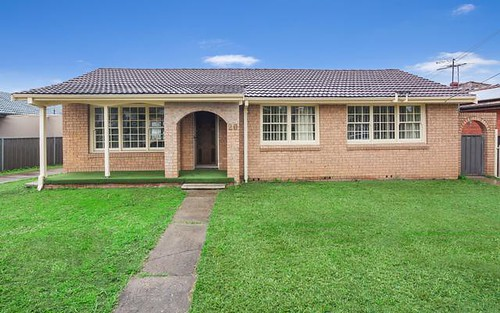 20 Pendant Av, Blacktown NSW 2148