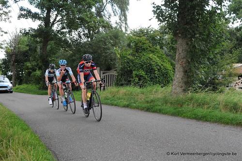 Omloop Vlaamse gewesten (257)