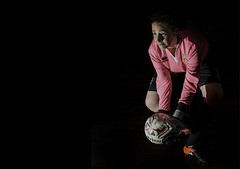 1-a NL (Pete_Dobson) Tags: walsall ladies football club soccer tricks portraits nikon d750 d800 su800 sb900 sb910
