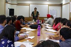 Dive 36 Gurgaon UX Design Workshop with Niyam Bhushan - 2 of 46 (niyam bhushan) Tags: android apple apps color colortheory consultant digitaldionysus event graphicdesign gurgaon indoor learners linux mentor nasscom niyambhushan seminar smartphone software tablet talk teacher training ui ux web workshop
