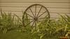 Vieille roue de charrette à chevaux - 1700 (rivai56) Tags: vieille roue de charrette à chevaux ancienne époque