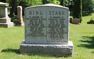 King Stark GOT Game of Thrones Season 8 Omen????