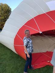 170903 - Ballonvaart Veendam naar Wedde 2