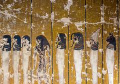 KV17, The Tomb of Seti I, Corridor B (kairoinfo4u) Tags: egypt luxorwestbank valleyofthekings eastvalley thebeswestbank thebes tombofsetyi kv17 setyi égypte egitto egipto ägypten sethosi unescoworldheritagesites setii ancientthebes ancientegyptianart luxor aluqsur tombofsetii