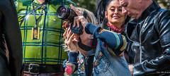 2017 - Montreal - Fetish Weekend - 5 of 5 (Ted's photos - For Me & You) Tags: 2017 canada cropped montreal nikon nikond750 nikonfx tedmcgrath tedsphotos vignetting quebec montrealquebec photographer female placeémiliegamelin camera cannon denim bokeh montrealfetishweekend fetishweekend