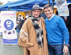 """3° Feria """"En Mi Patio"""""""