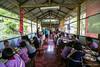 Lunch 6183 (Ursula in Aus) Tags: banhuaymaegok banhuaymaegokschool hilltribeeducationprojects maehongson maesariang thep thailand