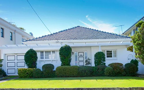 25 Towns Road, Vaucluse NSW