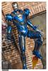 41 (manumasfotografo) Tags: ironman mark30 bluesteel actionfigure comicavestudios marvel
