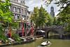 DSC_1421 (Sean Yang_4491) Tags: 荷蘭 nederland nikon d610 utrecht canal domtoren domkerk
