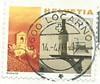 Postage Stamp - Switzerland (Ray's Photo Collection) Tags: switzerland postagestamp postage stamp timbre briefmarke schweiz suisse