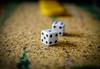 Dice (rafoparkerm) Tags: game backgammon dice