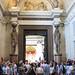 Hall+of+the+Greek+Cross+with+statues+of+Antinous+found+at+Hadrian%27s+Villa%2C+Vatican+museums%2C+Vatican%2C+Rome%2C+Latium%2C+Lazio%2C+Italy