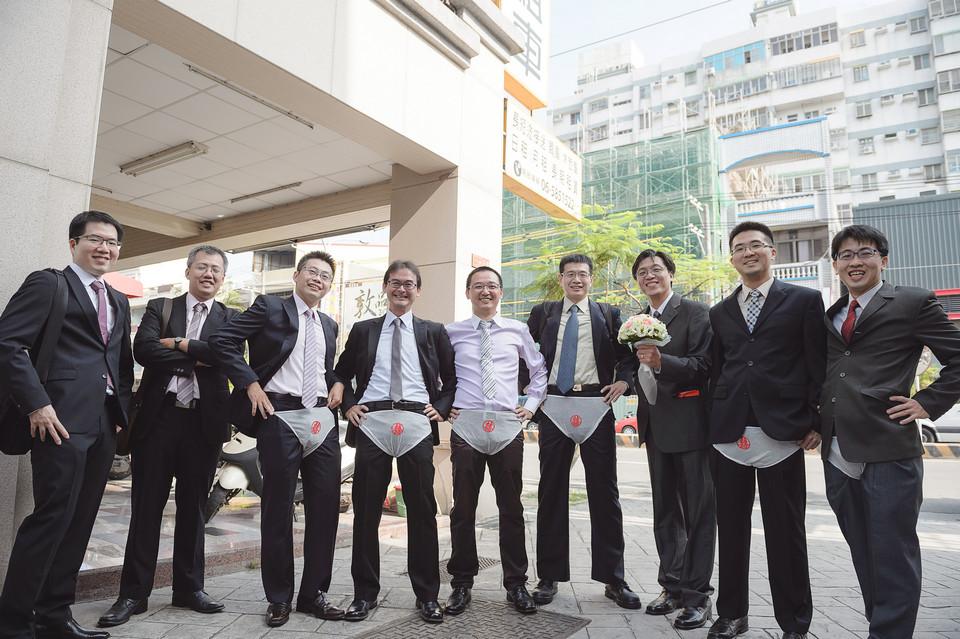 台南婚攝-台南大飯店-012