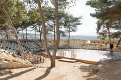 Teatro di Rethymno (Angelo M™) Tags: rethymno creta grecia greece crete fortress fortezza moschea sultan ibrahim teatro theatre