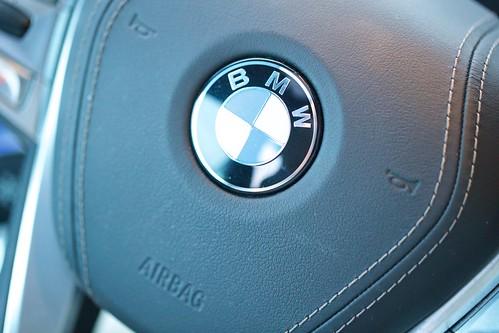 BMW 730 Ld XDrive G12 - 40