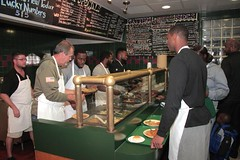 """thomas-davis-defending-dreams-foundation-thanksgiving-at-lolas-0033 • <a style=""""font-size:0.8em;"""" href=""""http://www.flickr.com/photos/158886553@N02/36995409836/"""" target=""""_blank"""">View on Flickr</a>"""