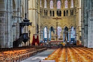 Cathedrale Innen (1 von 1)