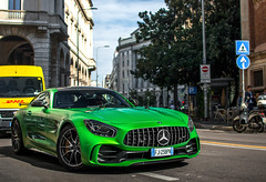 Green Hell Magno. (David Clemente Photography) Tags: mercedes mercedesamggtr mercedesbenz mercedesamggmbh amg amggtr amggtc gtr gtc amggts supercars cars carspotting hypercars affalterbach greenhellmagno